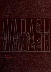 Page 1, 1937 Edition, Wabash College - Wabash Yearbook (Crawfordsville, IN) online yearbook collection