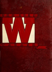 Page 1, 1939 Edition, Wabash College - Wabash Yearbook (Crawfordsville, IN) online yearbook collection
