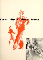 Page 11, 1939 Edition, Wabash College - Wabash Yearbook (Crawfordsville, IN) online yearbook collection