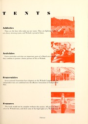 Page 17, 1939 Edition, Wabash College - Wabash Yearbook (Crawfordsville, IN) online yearbook collection