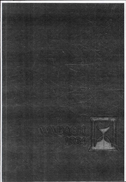 Wabash College - Wabash Yearbook (Crawfordsville, IN) online yearbook collection, 1964 Edition, Page 1