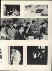 Page 11, 1964 Edition, Wabash College - Wabash Yearbook (Crawfordsville, IN) online yearbook collection