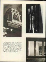 Page 12, 1964 Edition, Wabash College - Wabash Yearbook (Crawfordsville, IN) online yearbook collection