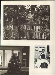 Page 13, 1964 Edition, Wabash College - Wabash Yearbook (Crawfordsville, IN) online yearbook collection