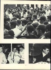 Page 14, 1964 Edition, Wabash College - Wabash Yearbook (Crawfordsville, IN) online yearbook collection