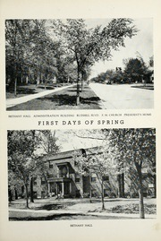Page 11, 1938 Edition, Fort Wayne Bible College - Light Tower Yearbook (Fort Wayne, IN) online yearbook collection