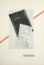 Page 13, 1938 Edition, Fort Wayne Bible College - Light Tower Yearbook (Fort Wayne, IN) online yearbook collection