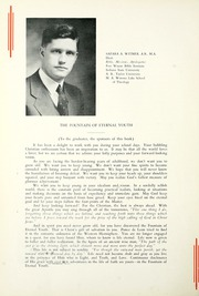 Page 16, 1938 Edition, Fort Wayne Bible College - Light Tower Yearbook (Fort Wayne, IN) online yearbook collection
