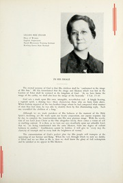 Page 17, 1938 Edition, Fort Wayne Bible College - Light Tower Yearbook (Fort Wayne, IN) online yearbook collection