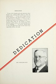 Page 9, 1938 Edition, Fort Wayne Bible College - Light Tower Yearbook (Fort Wayne, IN) online yearbook collection