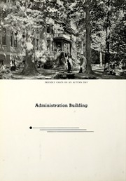 Page 10, 1939 Edition, Fort Wayne Bible College - Light Tower Yearbook (Fort Wayne, IN) online yearbook collection