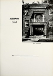 Page 15, 1939 Edition, Fort Wayne Bible College - Light Tower Yearbook (Fort Wayne, IN) online yearbook collection