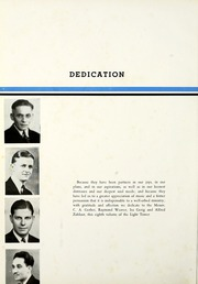 Page 6, 1939 Edition, Fort Wayne Bible College - Light Tower Yearbook (Fort Wayne, IN) online yearbook collection