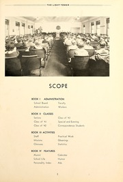Page 7, 1940 Edition, Fort Wayne Bible College - Light Tower Yearbook (Fort Wayne, IN) online yearbook collection