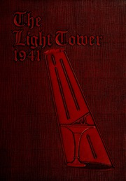 Fort Wayne Bible College - Light Tower Yearbook (Fort Wayne, IN) online yearbook collection, 1941 Edition, Page 1