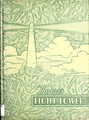 Fort Wayne Bible College - Light Tower Yearbook (Fort Wayne, IN) online yearbook collection, 1943 Edition, Page 1