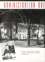 Page 14, 1944 Edition, Fort Wayne Bible College - Light Tower Yearbook (Fort Wayne, IN) online yearbook collection