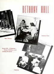Page 17, 1944 Edition, Fort Wayne Bible College - Light Tower Yearbook (Fort Wayne, IN) online yearbook collection
