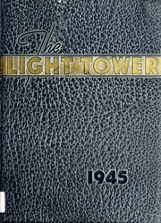 Fort Wayne Bible College - Light Tower Yearbook (Fort Wayne, IN) online yearbook collection, 1945 Edition, Page 1