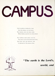 Page 10, 1947 Edition, Fort Wayne Bible College - Light Tower Yearbook (Fort Wayne, IN) online yearbook collection