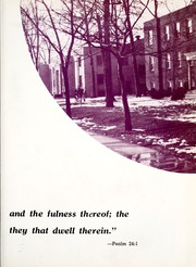 Page 11, 1947 Edition, Fort Wayne Bible College - Light Tower Yearbook (Fort Wayne, IN) online yearbook collection