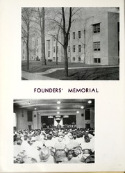 Page 14, 1947 Edition, Fort Wayne Bible College - Light Tower Yearbook (Fort Wayne, IN) online yearbook collection