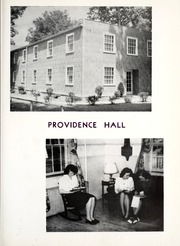 Page 15, 1947 Edition, Fort Wayne Bible College - Light Tower Yearbook (Fort Wayne, IN) online yearbook collection