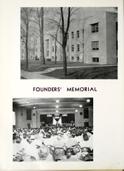 Page 16, 1947 Edition, Fort Wayne Bible College - Light Tower Yearbook (Fort Wayne, IN) online yearbook collection