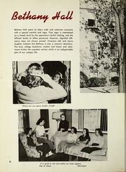Page 10, 1956 Edition, Fort Wayne Bible College - Light Tower Yearbook (Fort Wayne, IN) online yearbook collection