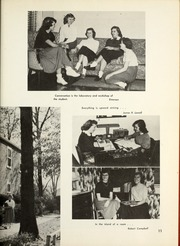 Page 15, 1956 Edition, Fort Wayne Bible College - Light Tower Yearbook (Fort Wayne, IN) online yearbook collection
