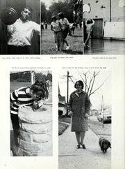 Page 10, 1966 Edition, Fort Wayne Bible College - Light Tower Yearbook (Fort Wayne, IN) online yearbook collection