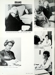 Page 16, 1966 Edition, Fort Wayne Bible College - Light Tower Yearbook (Fort Wayne, IN) online yearbook collection