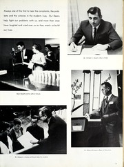 Page 17, 1966 Edition, Fort Wayne Bible College - Light Tower Yearbook (Fort Wayne, IN) online yearbook collection