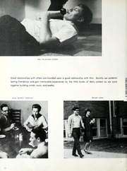 Page 8, 1966 Edition, Fort Wayne Bible College - Light Tower Yearbook (Fort Wayne, IN) online yearbook collection