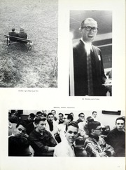 Page 9, 1966 Edition, Fort Wayne Bible College - Light Tower Yearbook (Fort Wayne, IN) online yearbook collection
