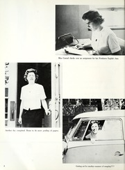 Page 8, 1967 Edition, Fort Wayne Bible College - Light Tower Yearbook (Fort Wayne, IN) online yearbook collection