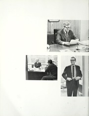 Page 12, 1971 Edition, Fort Wayne Bible College - Light Tower Yearbook (Fort Wayne, IN) online yearbook collection