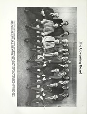 Page 14, 1971 Edition, Fort Wayne Bible College - Light Tower Yearbook (Fort Wayne, IN) online yearbook collection