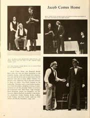 Page 44, 1976 Edition, Fort Wayne Bible College - Light Tower Yearbook (Fort Wayne, IN) online yearbook collection