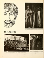 Page 46, 1976 Edition, Fort Wayne Bible College - Light Tower Yearbook (Fort Wayne, IN) online yearbook collection
