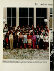 Page 6, 1980 Edition, Fort Wayne Bible College - Light Tower Yearbook (Fort Wayne, IN) online yearbook collection
