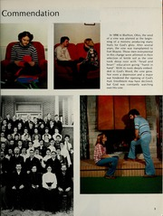 Page 7, 1980 Edition, Fort Wayne Bible College - Light Tower Yearbook (Fort Wayne, IN) online yearbook collection