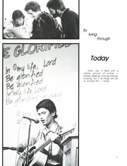 Page 11, 1983 Edition, Fort Wayne Bible College - Light Tower Yearbook (Fort Wayne, IN) online yearbook collection