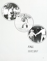 Page 15, 1983 Edition, Fort Wayne Bible College - Light Tower Yearbook (Fort Wayne, IN) online yearbook collection