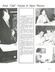 Page 17, 1983 Edition, Fort Wayne Bible College - Light Tower Yearbook (Fort Wayne, IN) online yearbook collection