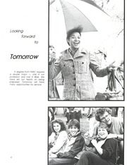 Page 8, 1983 Edition, Fort Wayne Bible College - Light Tower Yearbook (Fort Wayne, IN) online yearbook collection
