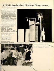 Page 13, 1987 Edition, Fort Wayne Bible College - Light Tower Yearbook (Fort Wayne, IN) online yearbook collection