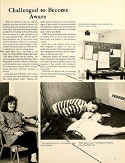 Page 17, 1987 Edition, Fort Wayne Bible College - Light Tower Yearbook (Fort Wayne, IN) online yearbook collection