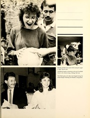 Page 7, 1987 Edition, Fort Wayne Bible College - Light Tower Yearbook (Fort Wayne, IN) online yearbook collection