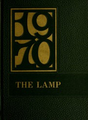 1970 Edition, Parkview Methodist School of Nursing - Lamp Yearbook (Fort Wayne, IN)